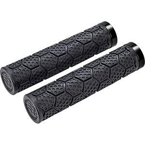 Sixpack D-Trix Griffe schwarz/schwarz schwarz/schwarz