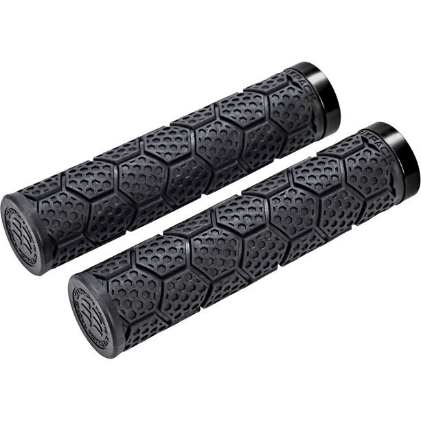 Sixpack D-Trix Griffe schwarz/schwarz