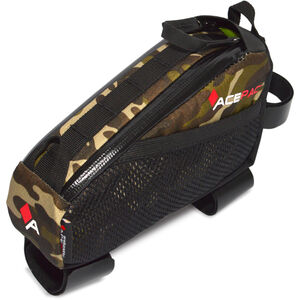 Acepac Fuel Frame Bag M camo bei fahrrad.de Online