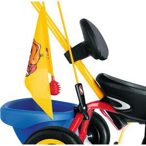 Puky SW 2 Sicherheitswimpel für D/F gelb bei fahrrad.de Online
