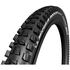 "Michelin Rock R2 Enduro Front Faltreifen 26"" schwarz"