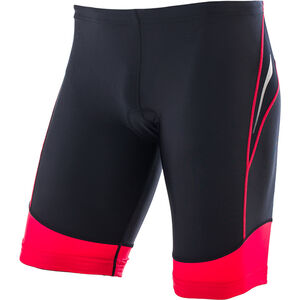 ORCA Core Tri Shorts Men black/poinsettia