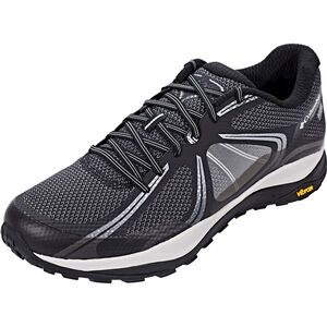 Columbia Trient Outdry Shoes Herren black/cool grey black/cool grey