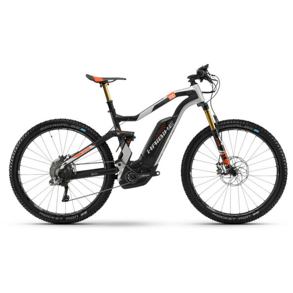 HAIBIKE XDURO FullSeven Carbon 10.0 2. Wahl