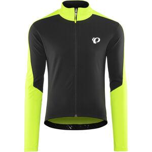 PEARL iZUMi Elite Pursuit AmFIB Jacket Men screaming yellow/black bei fahrrad.de Online