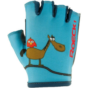 Roeckl Toro Handschuhe Kinder türkis türkis