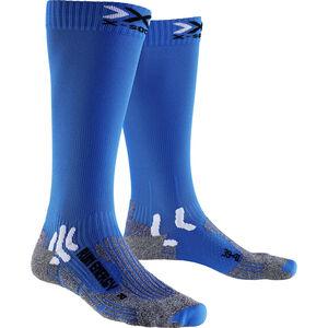 X-Socks Run Energizer Long Socks Unisex French Blue