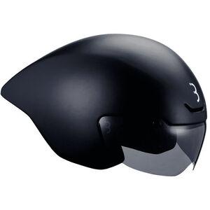 BBB AeroTop BHE-62 Helm schwarz schwarz