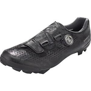 Shimano SH-RX800 Schuhe black black
