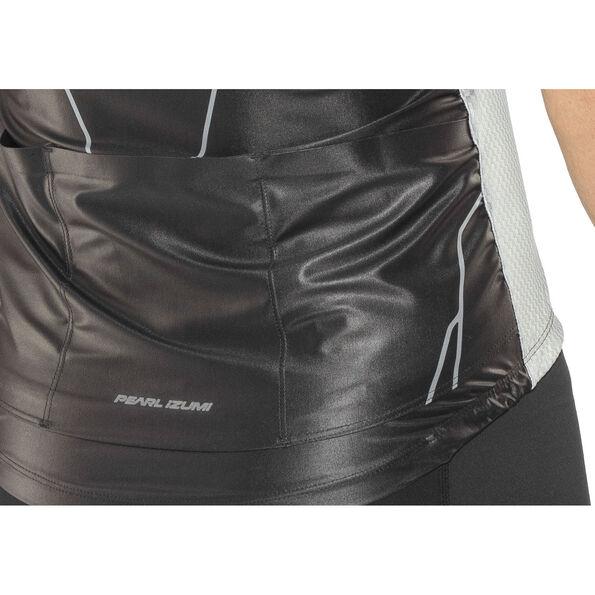PEARL iZUMi Pro Pursuit Speed Jersey Men Pro TM Smoked Pearl