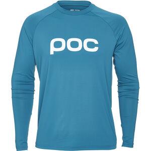 POC Essential Enduro Jersey Herren antimony blue antimony blue