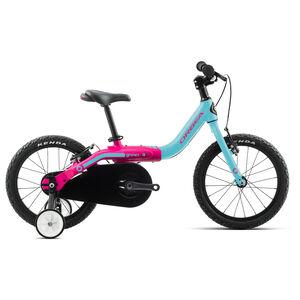"""ORBEA Grow 1 Kids 16"""" Blue-Pink bei fahrrad.de Online"""