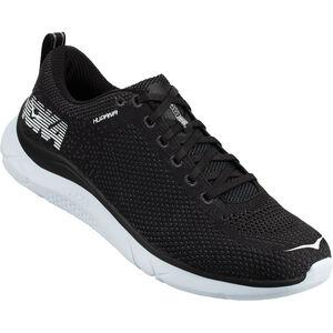 Hoka One One Hupana 2 Running Shoes black/white