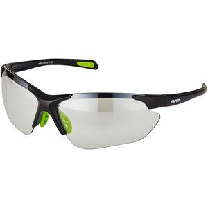 Alpina Jalix Glasses black matt-green black matt-green