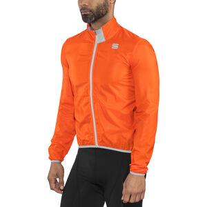 Sportful Hot Pack Easylight Jacket Men Orange SDR bei fahrrad.de Online