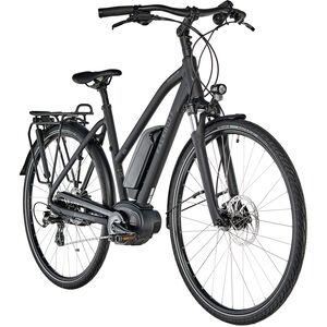 Kalkhoff Endeavour 1.B Move Trapez 500Wh magicblack matt bei fahrrad.de Online