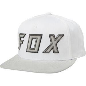 Fox Posessed Snapback Hat Herren white white
