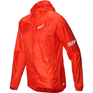 inov-8 Windshell FZ Jacket Herren red red