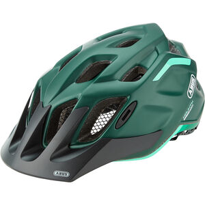 ABUS MountK MTB-Helmet smaragd green smaragd green