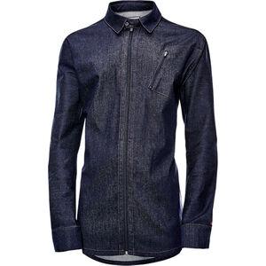 Protective P-Aight Tectron Long Sleeve Shirt Men deep blue bei fahrrad.de Online