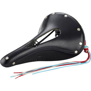 Brooks Flyer Imperial Saddle black black
