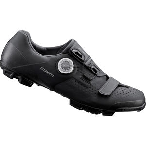 Shimano SH-XC501 Schuhe black black