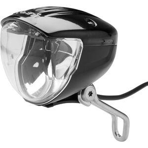 Busch + Müller Lumotec IQ2 Luxos U Frontscheinwerfer schwarz bei fahrrad.de Online