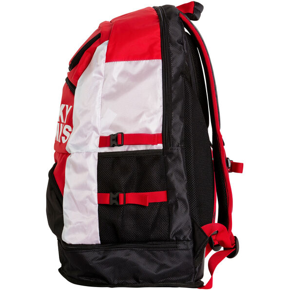 Funky Trunks Elite Squad Backpack