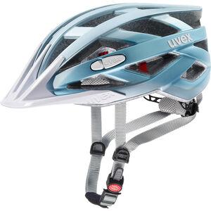 UVEX I-VO CC Helmet mint mat bei fahrrad.de Online