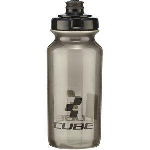 Cube Icon Trinkflasche 500ml schwarz schwarz