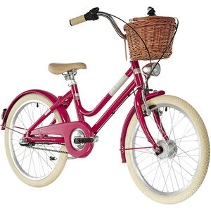 "Ortler Bricktown 20"" Kinder red-berry red-berry"