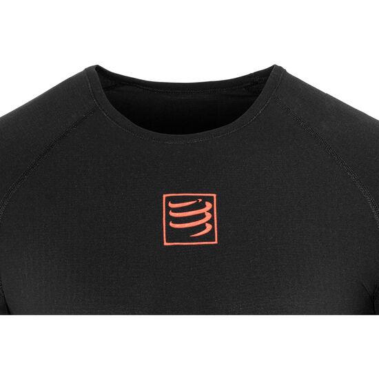 Compressport 3D Thermo UltraLight SS Shirt Unisex bei fahrrad.de Online