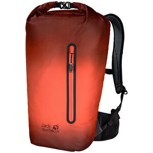 Jack Wolfskin Halo 24 Pack corona orange corona orange