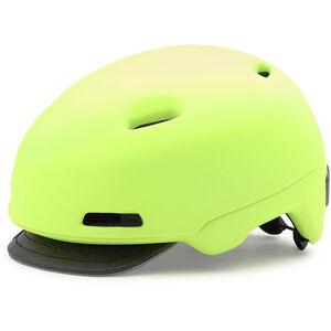 Giro Sutton MIPS Helmet matte highlight yellow matte highlight yellow