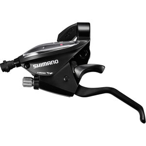 Shimano ST-EF510-2 Schalt-/Bremshebel VR 3-fach Schwarz bei fahrrad.de Online