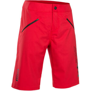 ION Traze Bike Shorts Herren rageous red rageous red