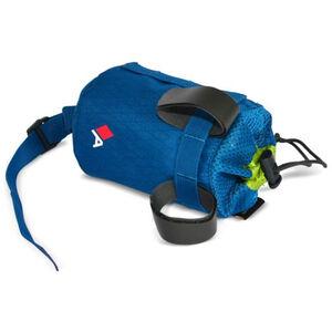 Acepac Bike Bottle Bag blue