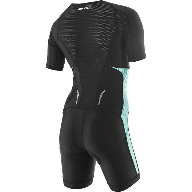 ORCA Core SS Race Suit Damen black-tu