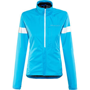 Endura Urban Luminite Jacke Damen neon-blau