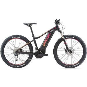 Liv Vall-E+ 2 S5 Black bei fahrrad.de Online