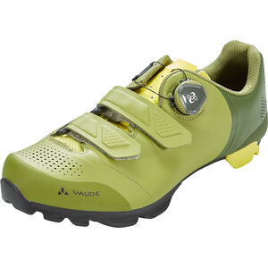 VAUDE MTB Snar Advanced Shoes holly green holly green