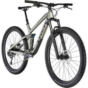 Trek Fuel EX 7 matte metallic gunmetal matte metallic gunmetal