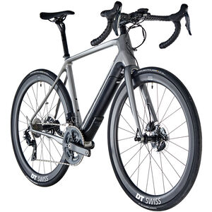 FOCUS Paralane² 9.9 Di2 silver bei fahrrad.de Online