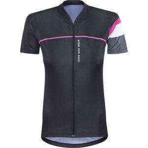 GORE BIKE WEAR Power Jersey Damen black black