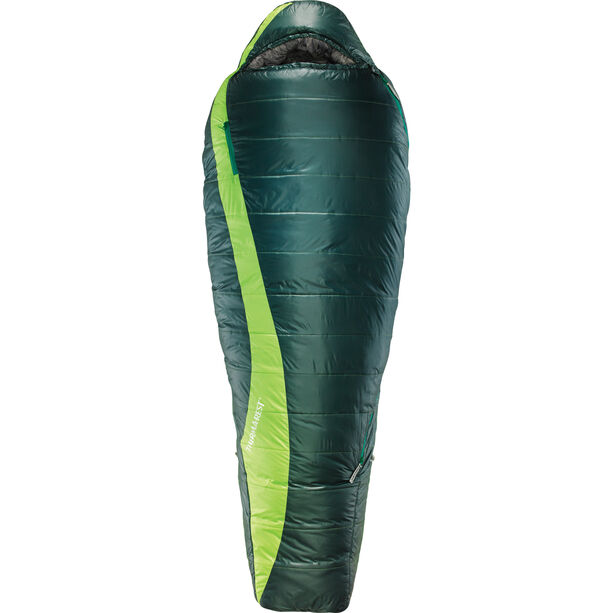 Therm-a-Rest Centari Sleeping Bag Small green nebula