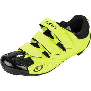 Giro Techne Shoes Herren highlight yellow highlight yellow