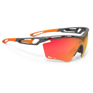 Rudy Project Tralyx XL Glasses pyombo matte - rp optics multilaser orange pyombo matte - rp optics multilaser orange