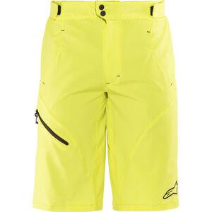 Alpinestars Pathfinder Shorts Herren acid yellow black acid yellow black