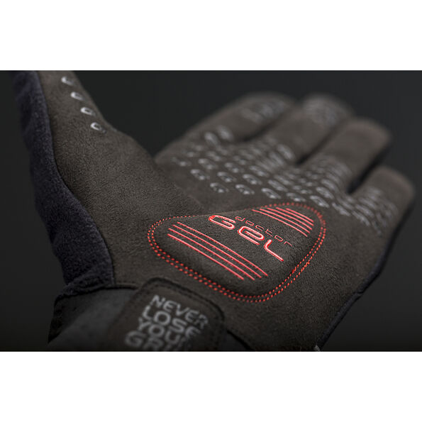 GripGrab Cloudburst Waterproof Midseason Gloves