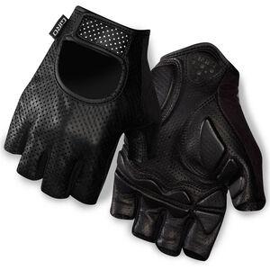 Giro LX Road Gloves Herren black black